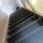 Carpet Staircase- Bullnose